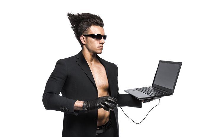 パソコンで検索する