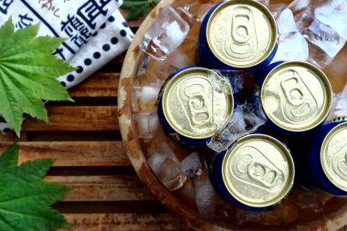 冷たいビールが飲みたい!「常温」の飲み物をスグに冷やす凄ワザ