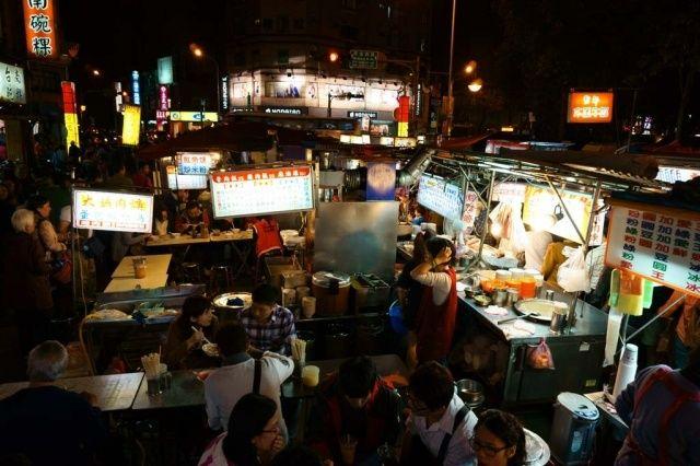 想像よりお金がかかるのが台北生活