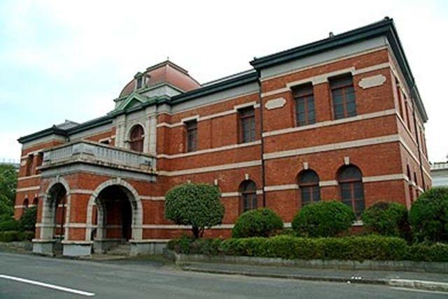 八幡製鉄所