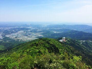 茨城県つくば市の魅力