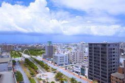 過熱している沖縄の不動産事情