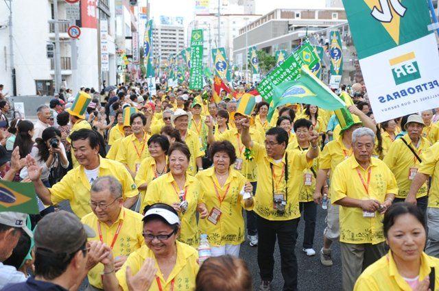 沖縄旅行の人気の秘密!沖縄の人気イベント!ウチナーンチュ大会