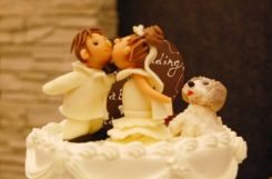 結婚したい!