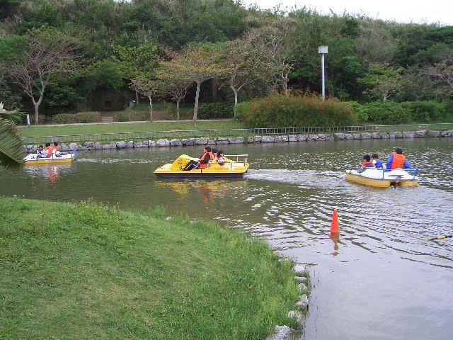 県立総合運動公園