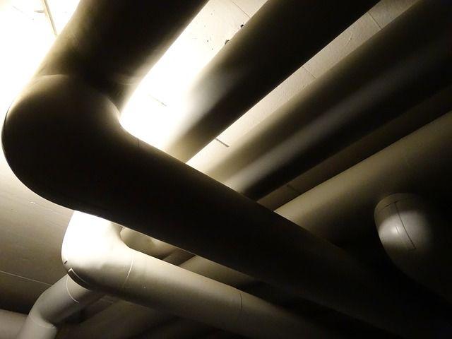 ケース3 腐敗した排水管を交換する場合