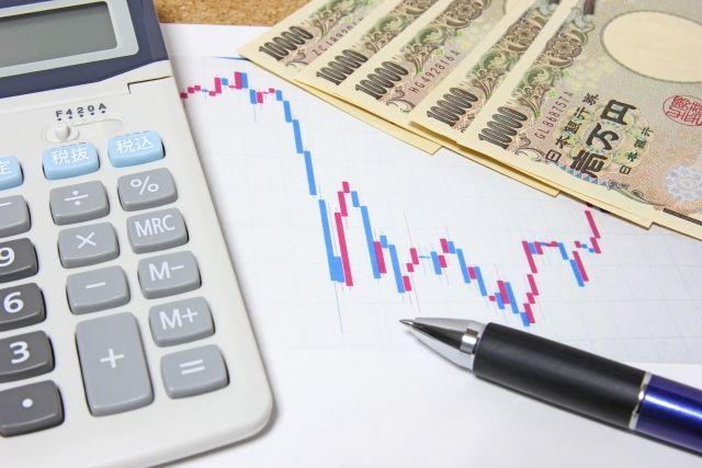 不動産投資チャート