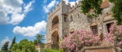 マイホームは「イタリアのお城」にしよう! お城に住めるって知ってた!?