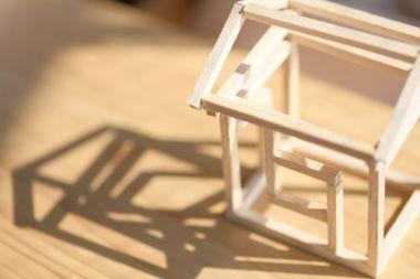 木造アパートの構造