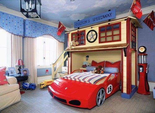子供部屋のインテリアおしゃれでかわいいインテリア9選不動産