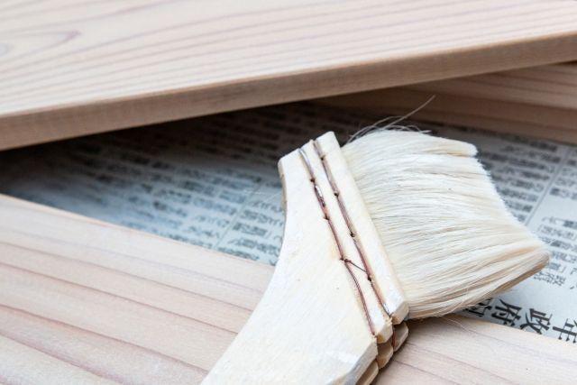 金具の上からペンキを塗るのは可能か