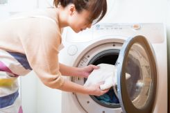 初めてでも簡単 洗濯槽の掃除の仕方と注意点