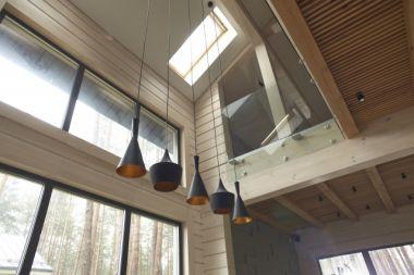 住宅の天窓