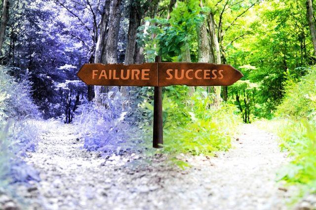 不動産投資の成功と失敗の分かれ道