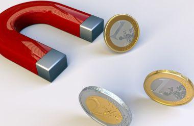 磁石の面白い使い方