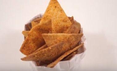美味しいドリトスの作り方