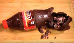 面白いチョコの作り方