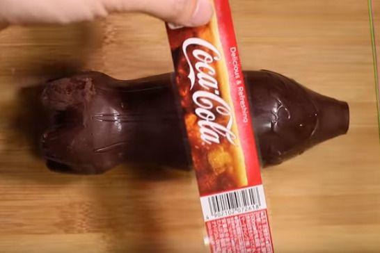 コーラチョコ