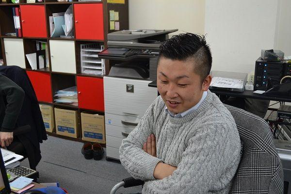 トラスト・レジデンス 瑞鳳 鈴村店長