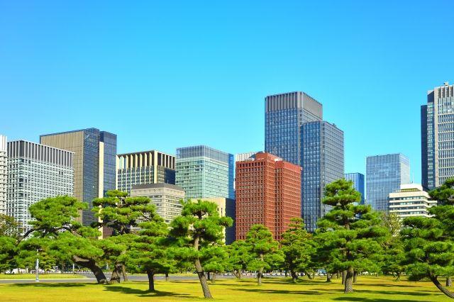東京23区で子育てしやすい千代田区