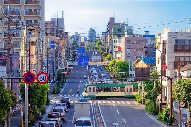 東京23区で子育てしやすい世田谷区