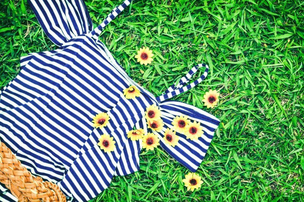 6月の衣替えで出した夏服