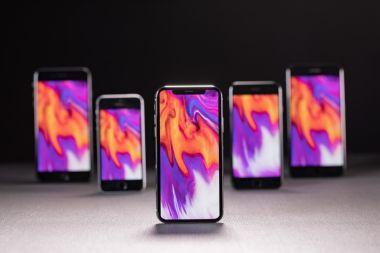 充電が減りやすくなったスマートフォン