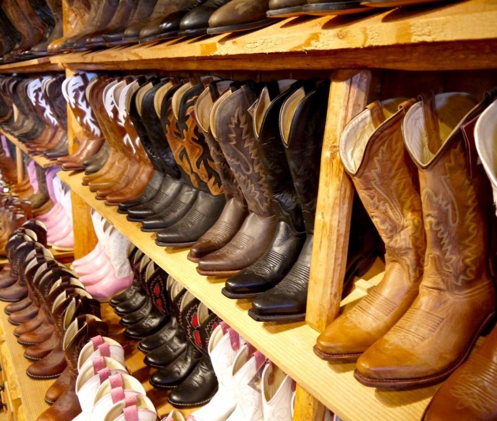 オシャレに見せる靴箱収納のアイディア