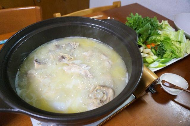 博多・天神エリアで人気の水炊き