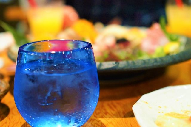 沖縄土産の定番 泡盛