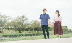 福岡県に住んでるカップル
