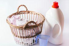 洗濯用の液体洗剤