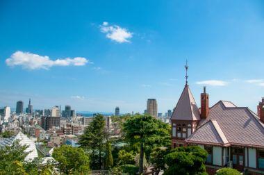 兵庫県神戸市の旧居留地