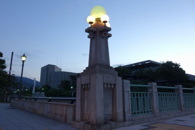 兵庫県芦屋市の風景