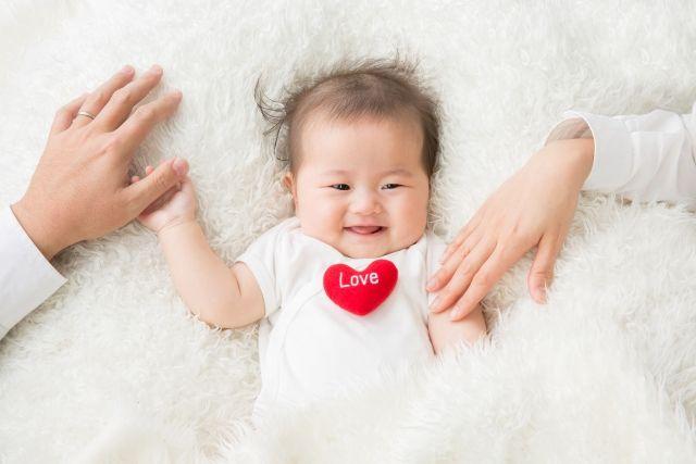 福岡県在住の子育てファミリー