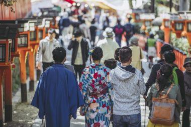 京都府の街を刊行する人々