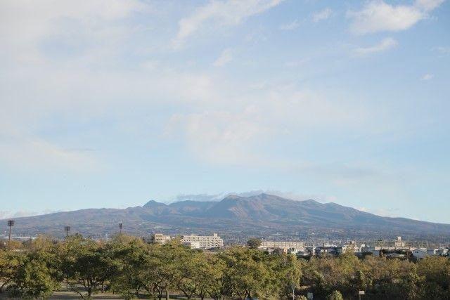 群馬県前橋市の風景