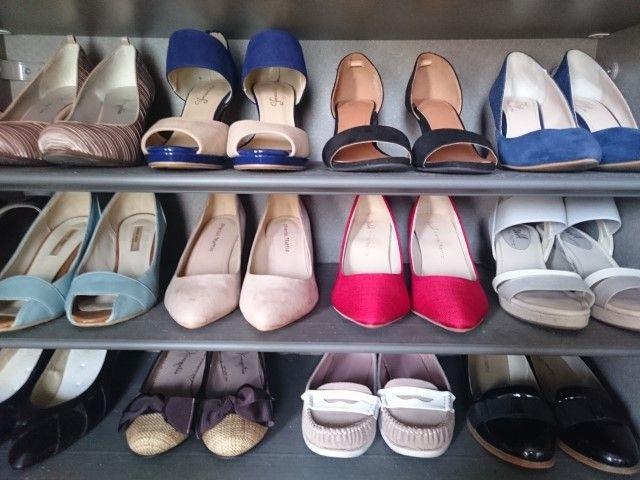 結婚式の靴①