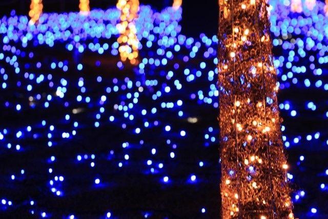 国営備北丘陵公園/広島県
