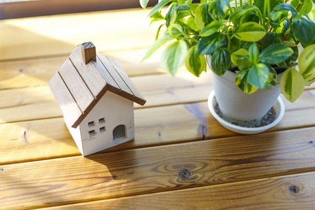 住宅の購入方法を考える