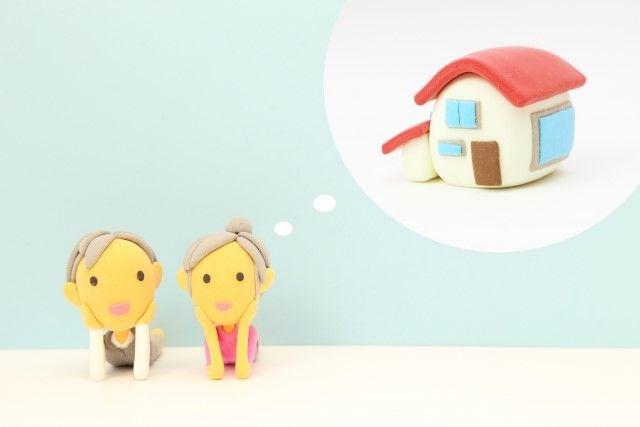 住宅ローン完済時の年齢について