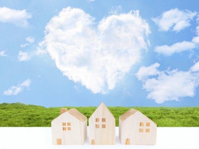 住宅を購入するかどうかは慎重に検討を