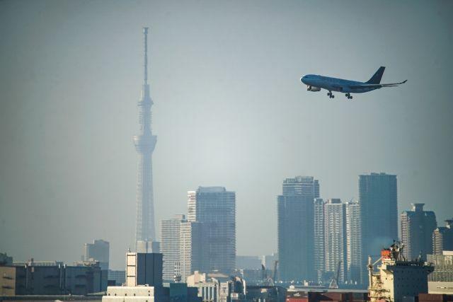 品川と羽田空港間の移動時間が短縮される