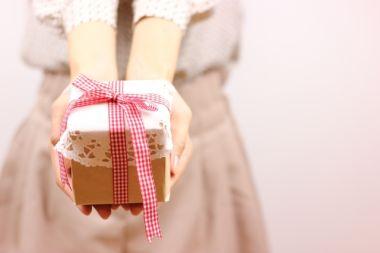 バレンタインに気持ちを込めたチョコ以外のプレゼント