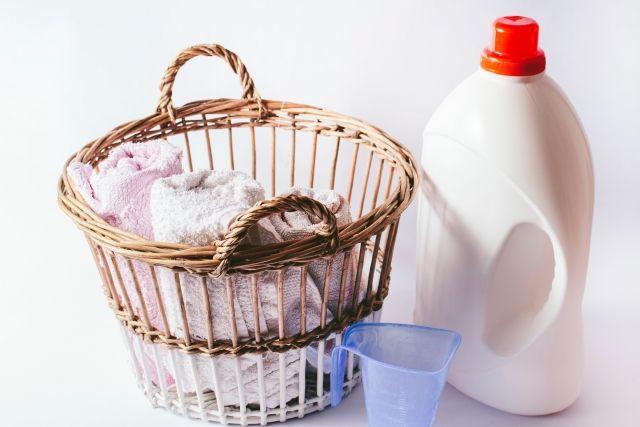 掃除に必要な洗剤