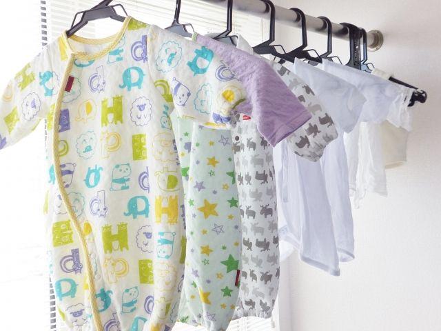 ロフト 洗濯物