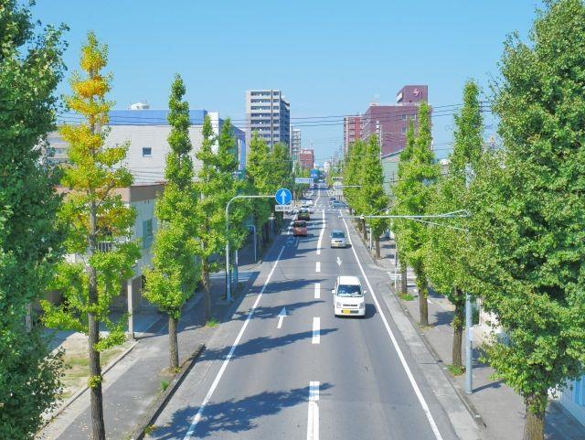 佐賀の魅力 街並み