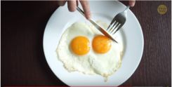 ダイエット 食欲を抑える 目玉焼き