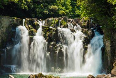 宮崎県 ふるさと納税 滝