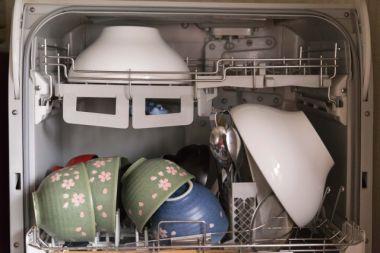 一人暮らし 食洗機